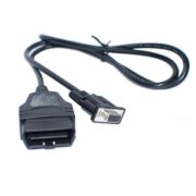 OBD-II to 9 Pin Adapter Cable (For Volvo/ Mack 2013+)