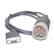 6 Pin Cable (J1708)