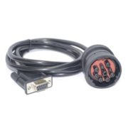 9 Pin Cable (J1939)